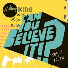 Can You Believe It - DVD - Hillsong Kids